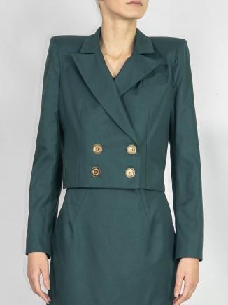 Crafted blazer Ramelle