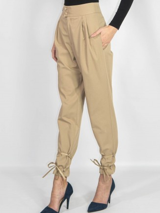 Crafted pants Ramelle