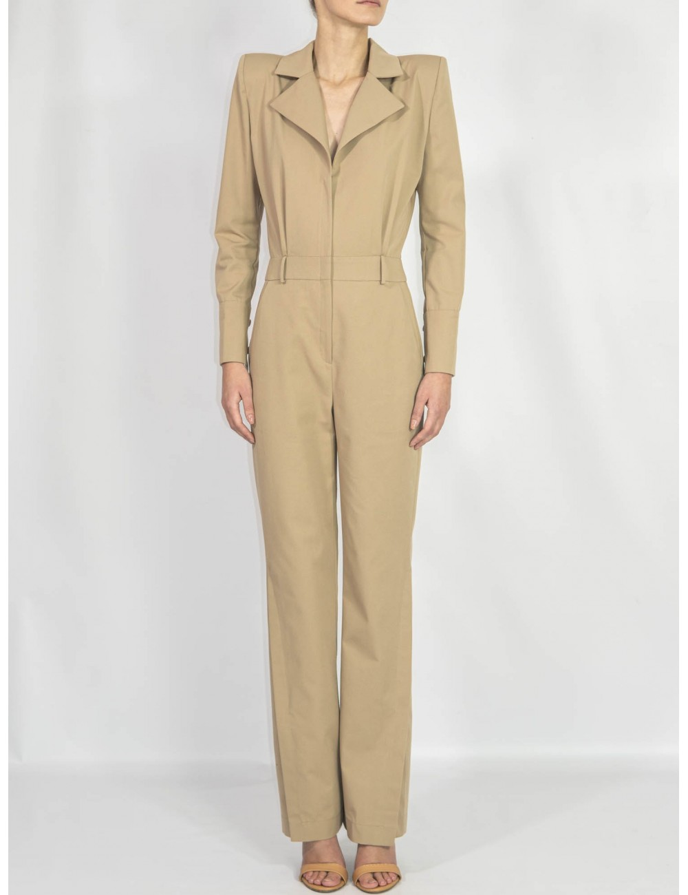 Crafted jumpsuit Ramelle