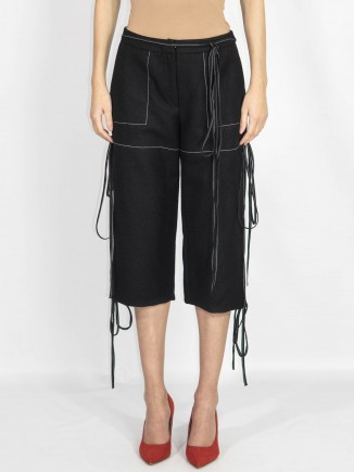 Crafted pants Adriana Goilav