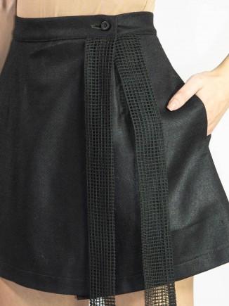 Crafted skirt/pants Adriana Goilav