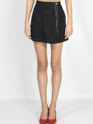 Crafted pants/skirt Adriana Goilav