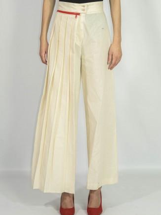 Organic fabrics pant Adriana Goilav