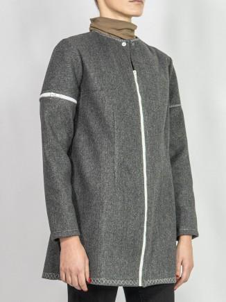 Crafted jacket/coat Adriana goilav