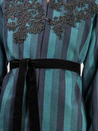 Crafted jacket Sabinne