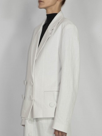 Crafted suit blazer Constantine Renakossy