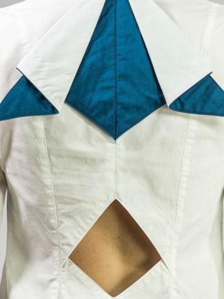 Organic fabrics shirt Alina Moza