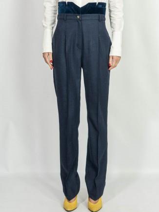 Organic fabric pants Alina Moza