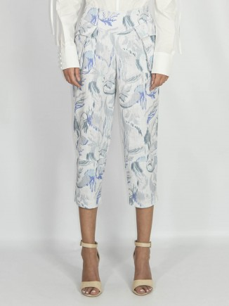 Crafted pants Constantine Renakossy