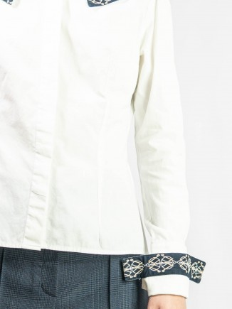 Sustainable shirt Alina Moza