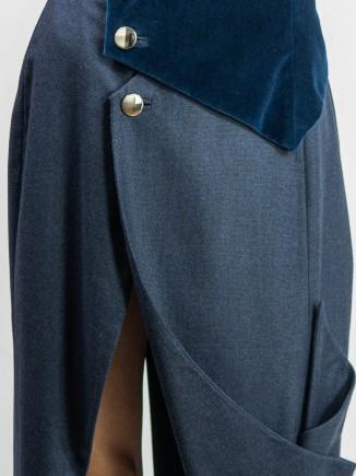 Sustainable skirt Alina Moza