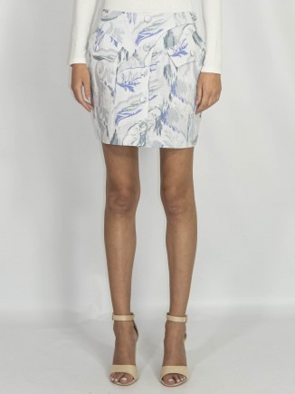 Crafted skirt Constantine Renakossy