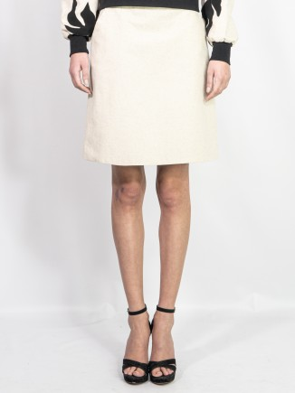 Crafted office skirt Alina...