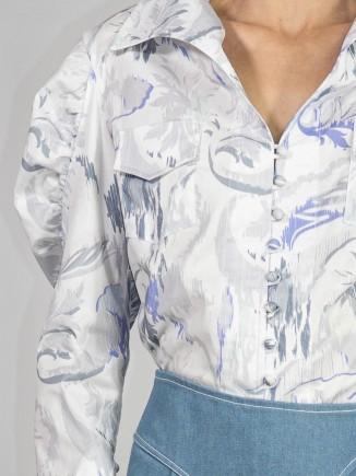 Crafted shirt Constantine Renakossy