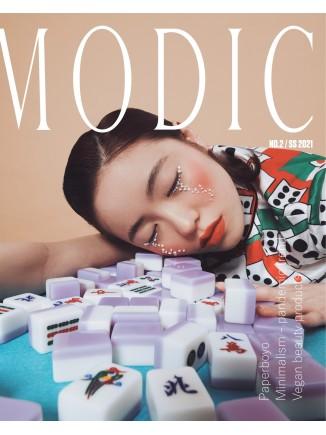 Modic Magazine SS2021 -...