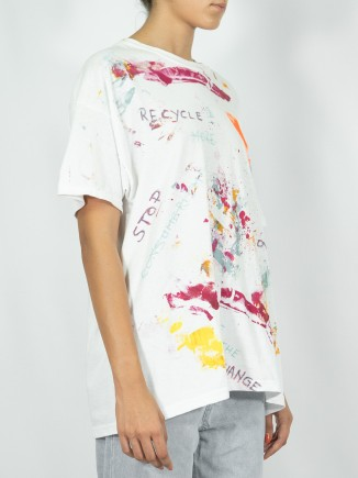 Recycle T-shirt x Mira
