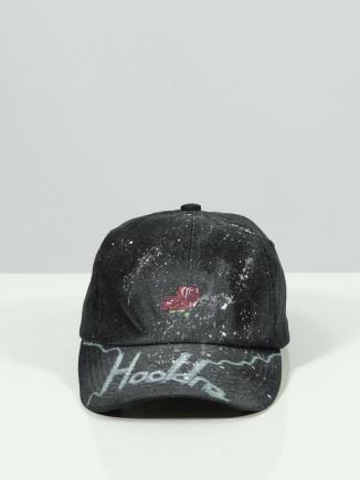 Hooldra upcycled hat x Mira