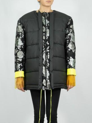 Unique puffer jacket Vlad...