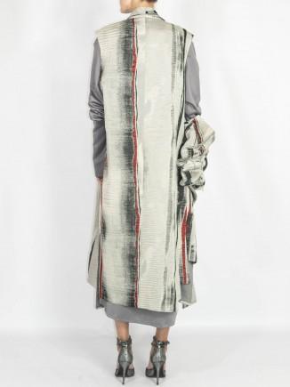 Unique jacket/vest Alexandra Todoran