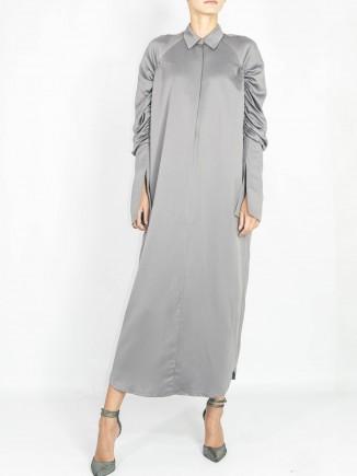 Unique dress alexandra todoran