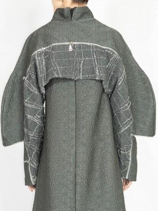 Bolero unique jacket Alexandra Todoran