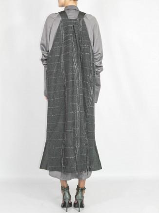 Unique crafted jacket/vest Alexandra Todoran
