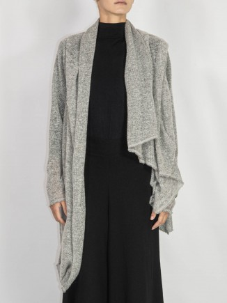 Crafted jacket/cardigan short length Chaotic