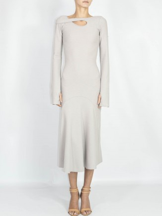 Sustainable crafted dress Gnana