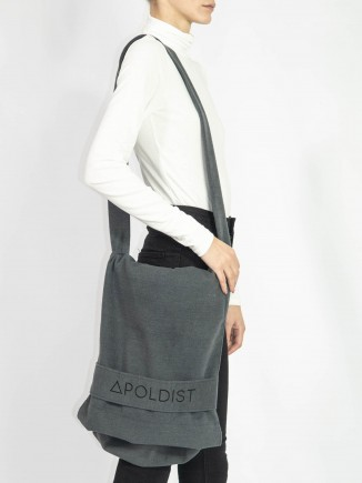 Crafted bag Apoldist