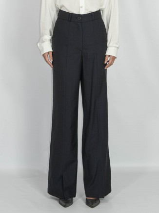 Recycled fabrics pants gnana