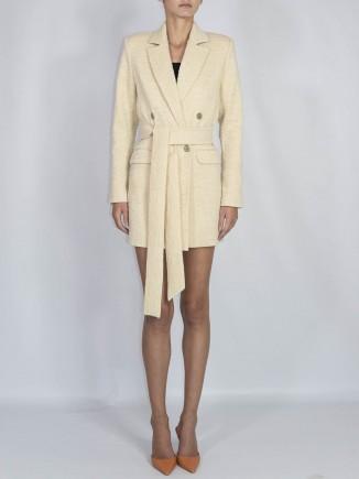 Crafted jacket Gnana