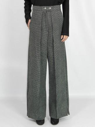 Unique pants Madalina Mihalcea