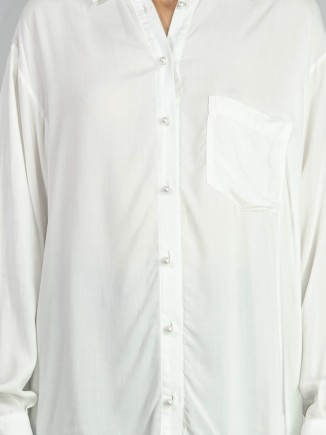 Crafted shirt Gnana
