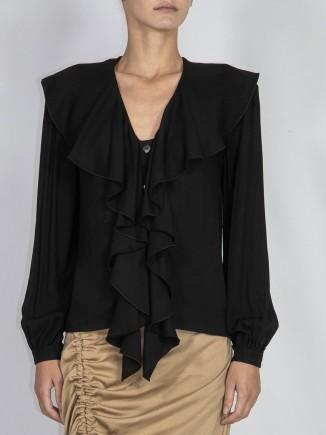 Recycled fabrics shirt Gnana