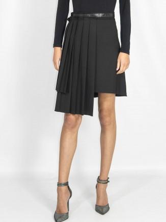 Crafted skirt A&S Negulescu