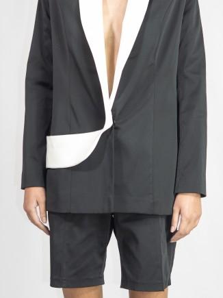 Crafted suit Florentina Agape