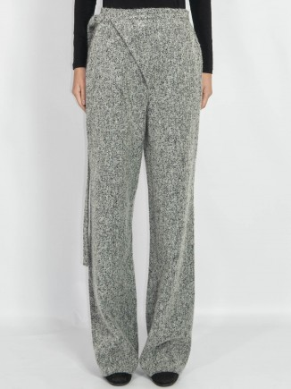 Unique crafted trousers Diana Chis