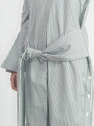 Unique crafted shirt/dress Diana Chis