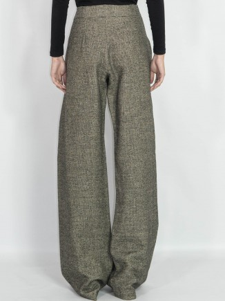 Unique crafted pants Diana Chis