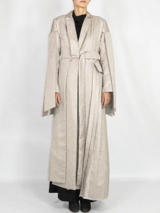 Unique coat Andrada Oprean