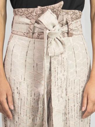 Unique pants Andrada Oprean