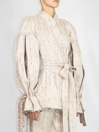 Unique shirt/jacket Andrada Oprean
