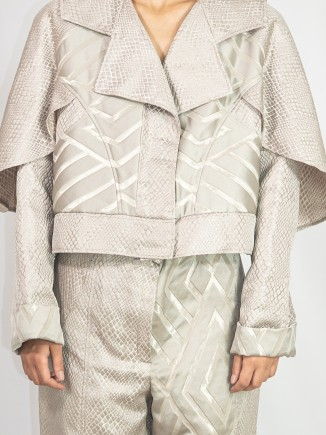 Unique suit Andrada Oprean