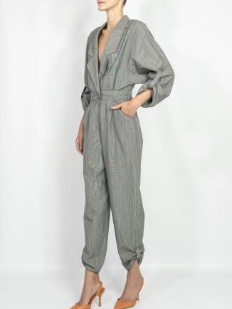 Upcycled vintage jumpsuit Hooldra