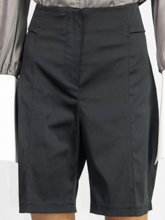 Crafted pants medium length Florentina Agape