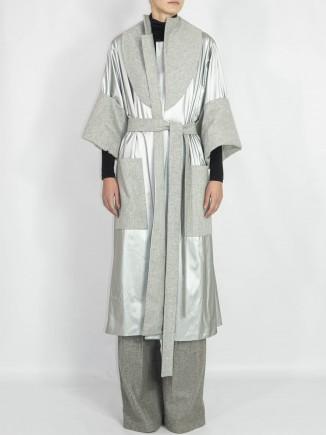 Unique coat Diana Chis