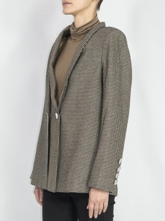 Unique crafted blazer Diana Chis