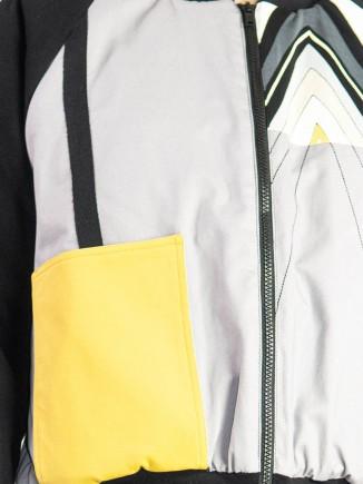 Unique jacket Olga Mihoc